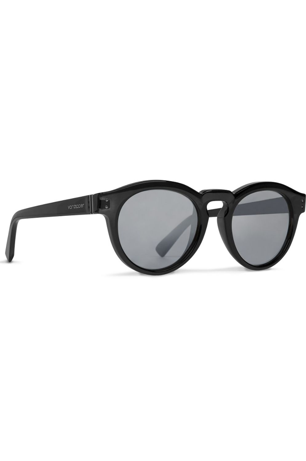 Oculos VonZipper DITTY Liquid Smoke / Grey Silver Chrome Gradient