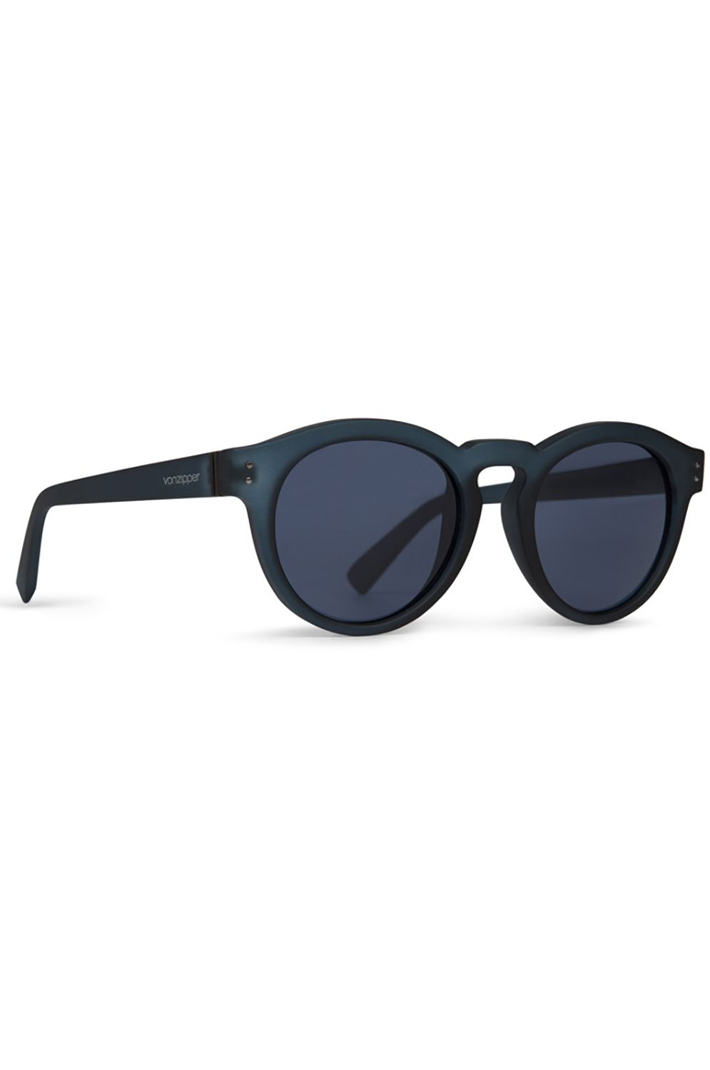 9e165441ec57d Oculos VonZipper DITTY Navy Satin   Grey-Blue