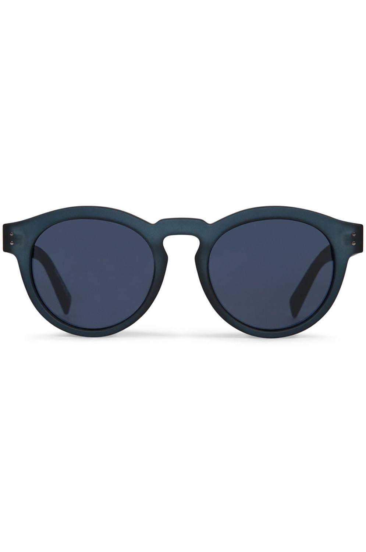 Oculos VonZipper DITTY Navy Satin / Grey-Blue