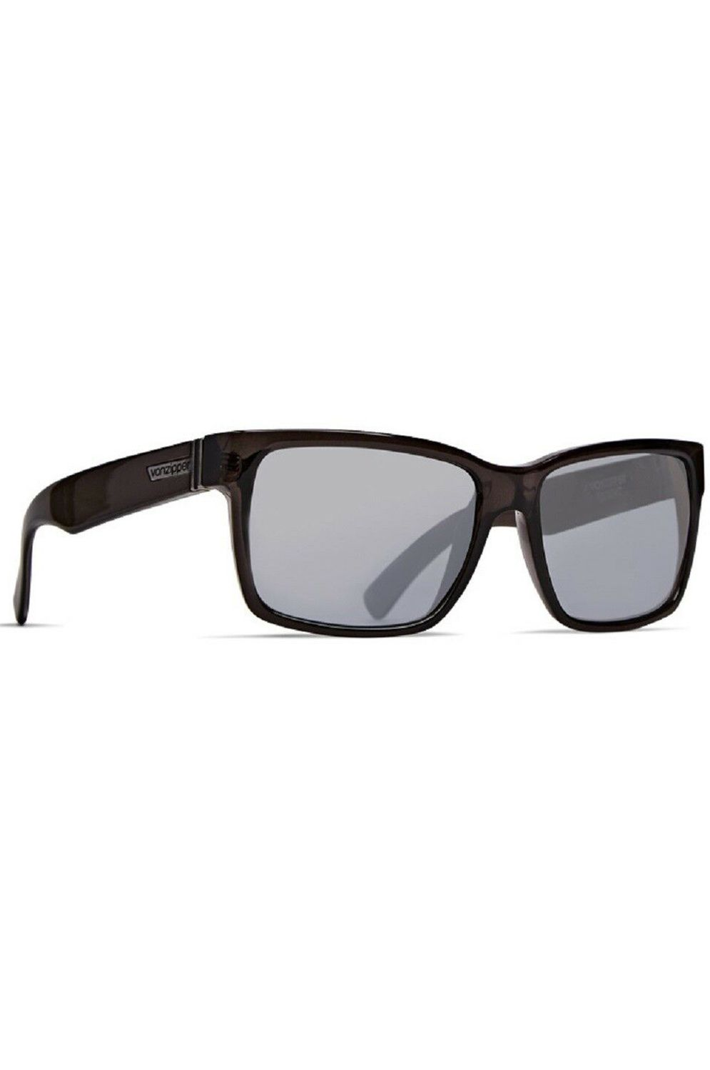 c683786171133 Oculos VonZipper ELMORE Liquid Smoke   Grey Silver Chrome Gradient