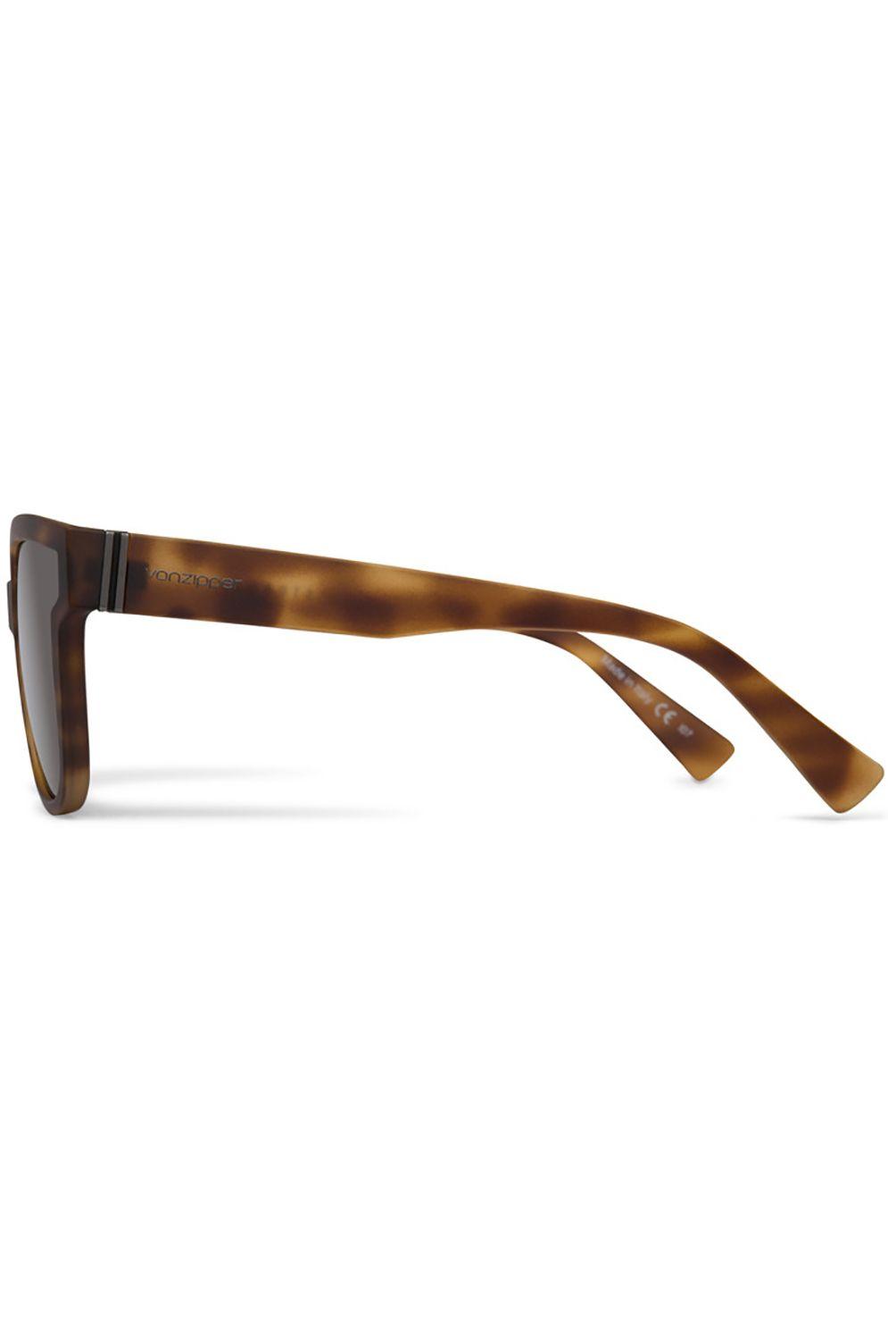 VonZipper Sunglasses STRANZ Tortoise Satin / Bronze