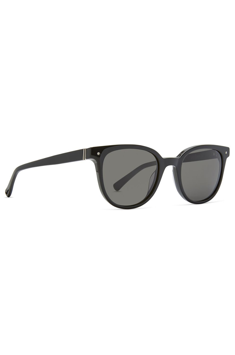 Oculos VonZipper JETHRO Black Gloss/Vintage Grey