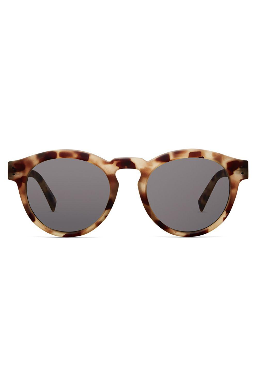 Oculos VonZipper DITTY Dusty Tort Satin / Grey