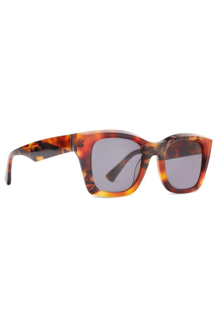 VonZipper Sunglasses JUKE Havana Horizon/Vintage Grey