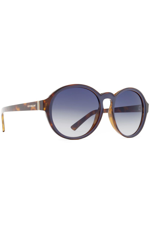 Oculos VonZipper LULA Havana Tortoise Gloss / Navy Gradient
