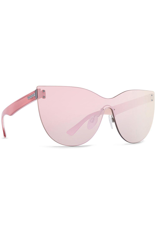 Oculos VonZipper ALT QUEENIE Rose Gold / Rose Gold Chrome