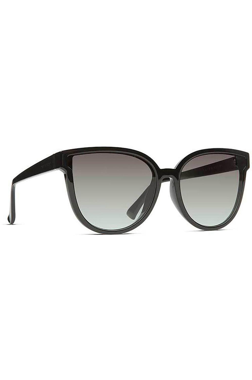 Oculos VonZipper FAIRCHILD Black Gloss / Vintage Gradient