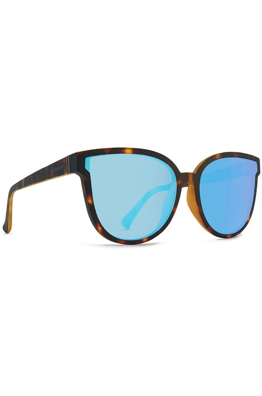 Oculos VonZipper FAIRCHILD Tort Satin / Sky Chrome