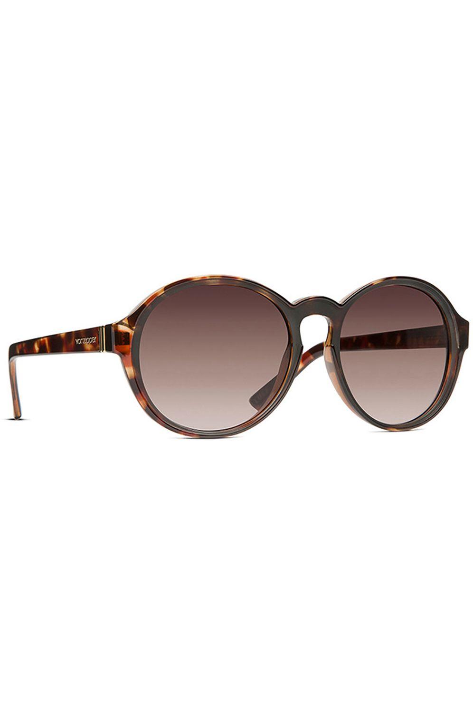 Oculos VonZipper LULA Rich Mahogany Tort / Vintage Grey Gradient