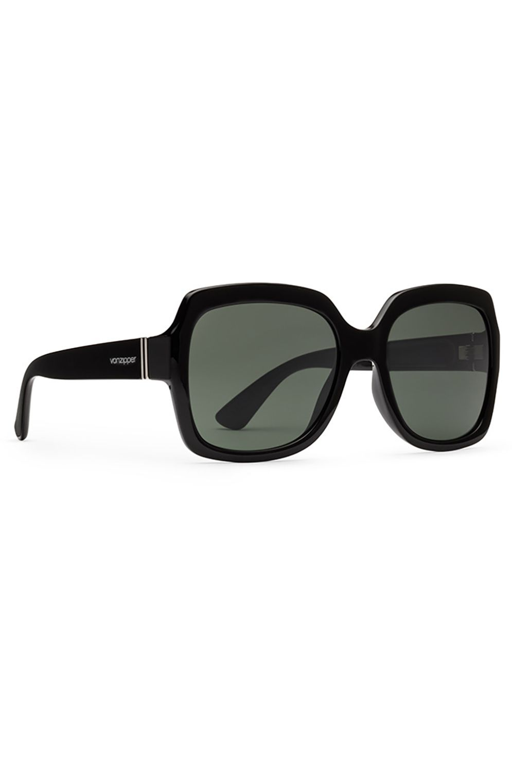 Oculos VonZipper DOLLS Black - Gloss / Vintage Grey