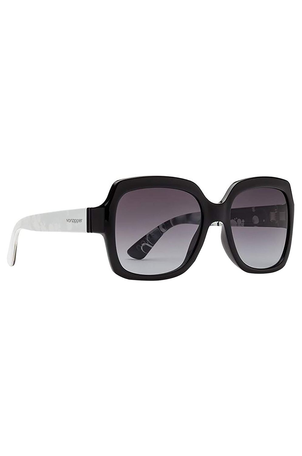 Oculos VonZipper DOLLS Liquid Light Black Satin / Black Gradient