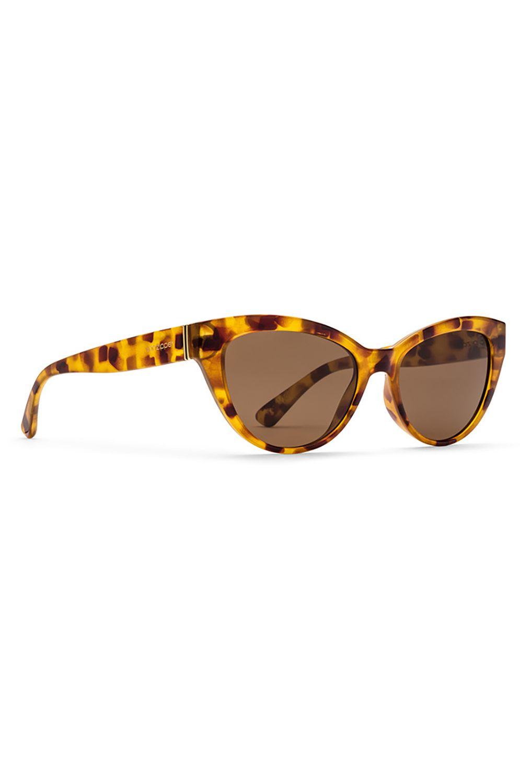 Oculos VonZipper YA-YA Spotted Tort Gloss / Bronze