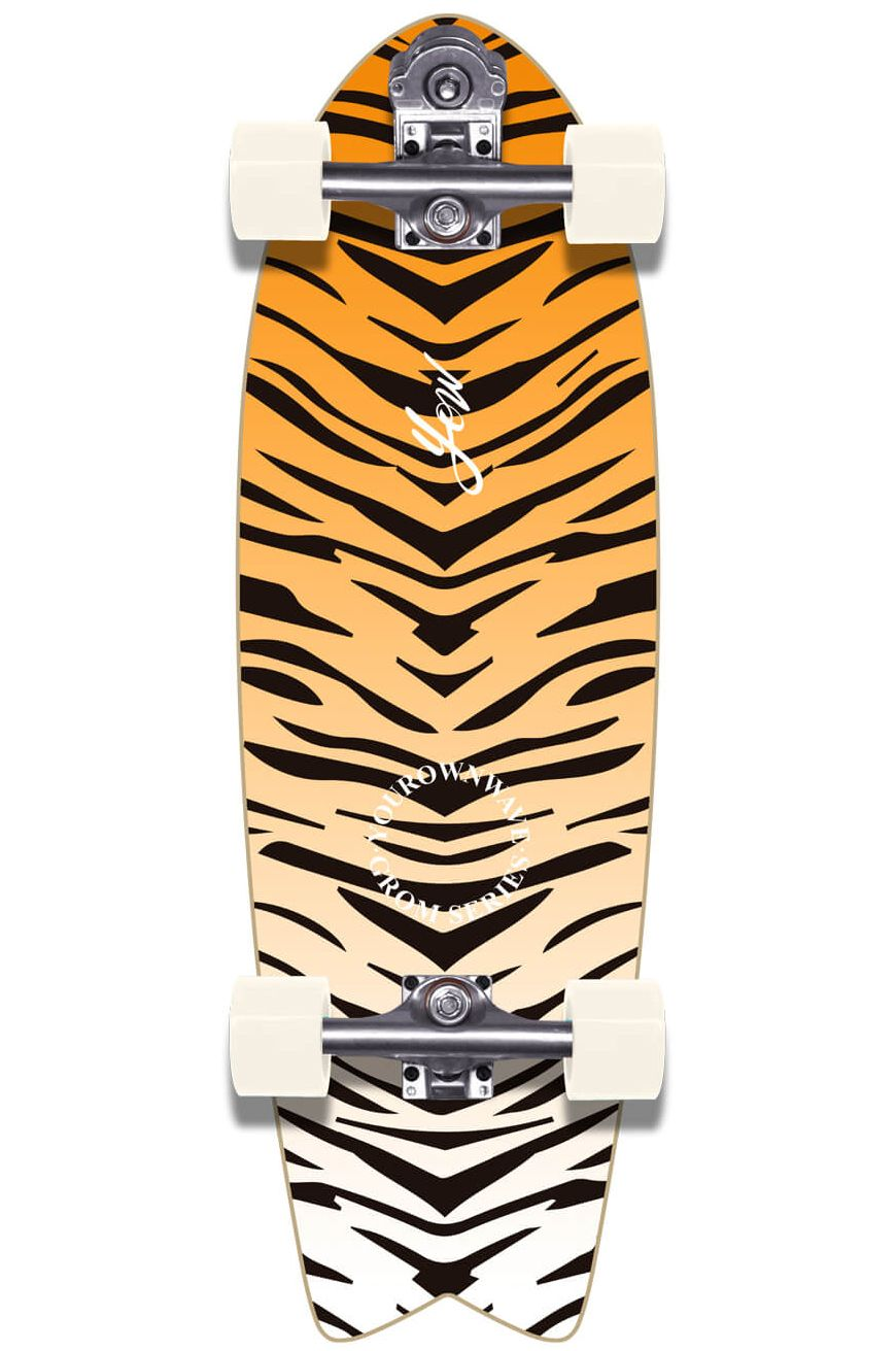 "Yow Surf Skate 30"" HUNTINGTON GROM SERIES Assorted"