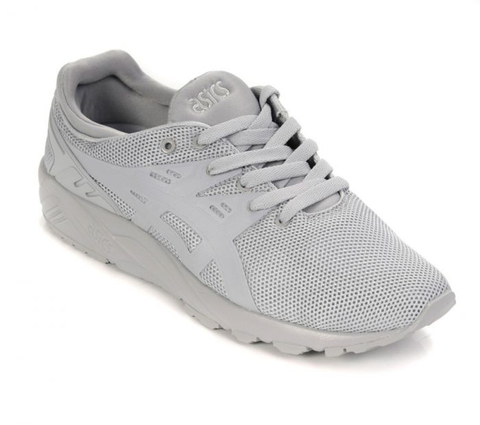 09783fe87d Asics Shoes GEL-KAYANO TRAINER EVO Light Grey Light Grey 45