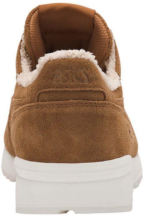 Asics Shoes GEL-LYTE Caramel/Caramel