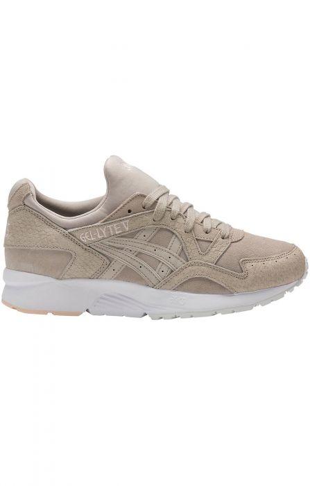 Asics Shoes GEL-LYTE V Feather Grey