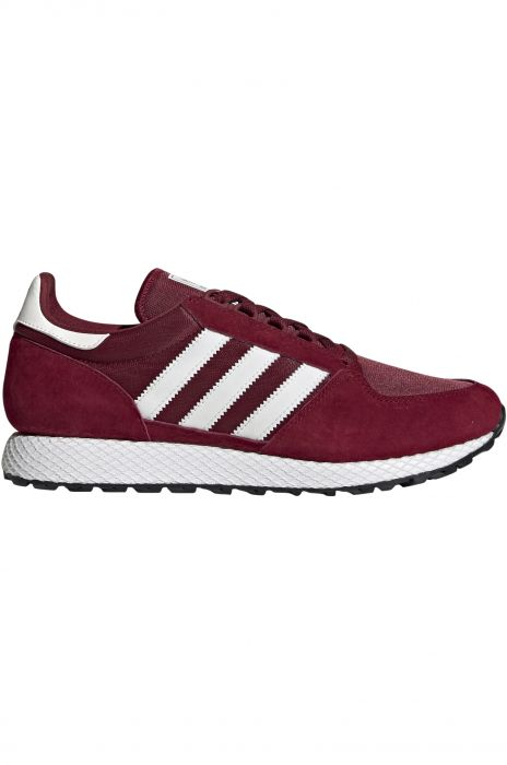 Adidas Shoes FOREST GROVE Collegiate
