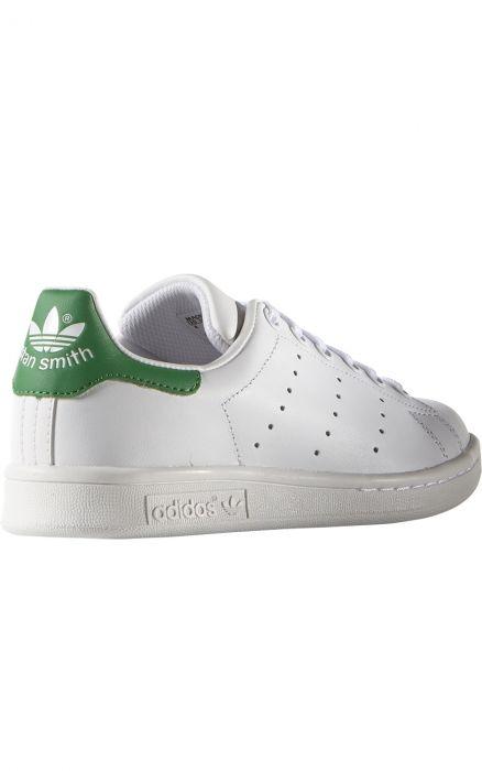 de1cc5597c9 Tenis Adidas STAN SMITH J Ftwr White Ftwr White Green
