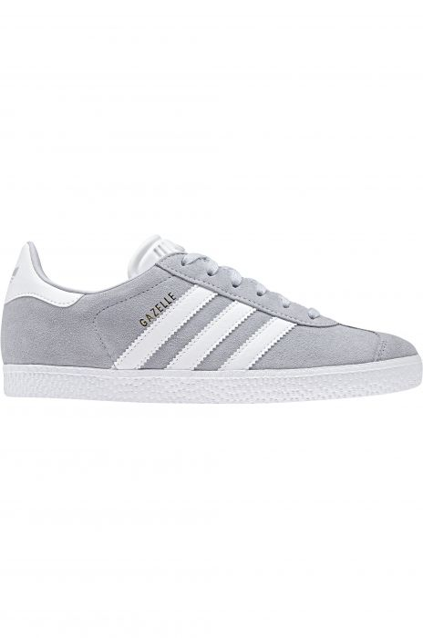 4e144fa10c2 Tenis Adidas GAZELLE Aero Blue S18 Ftwr White Ftwr White