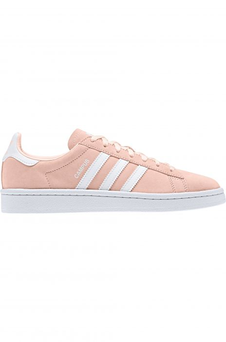 63022bd995 Adidas Shoes CAMPUS Clear Orange Ftwr White Crystal White
