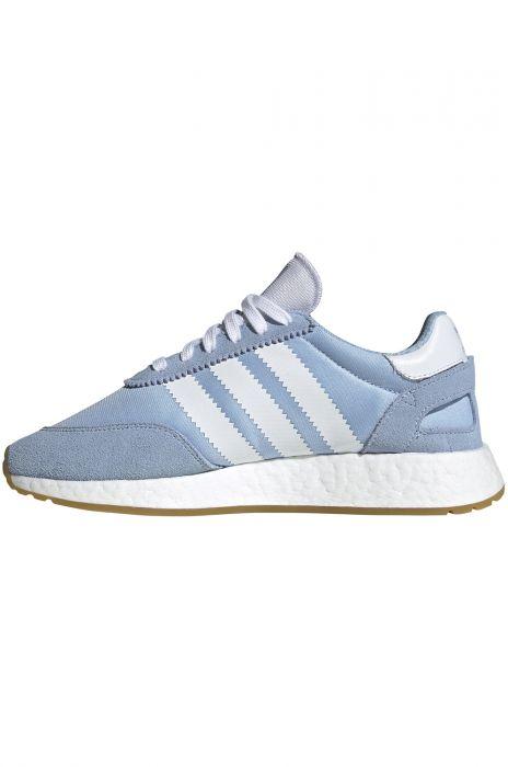 Tenis Adidas I 5923 Glow BlueFtwr WhiteGum 3 40