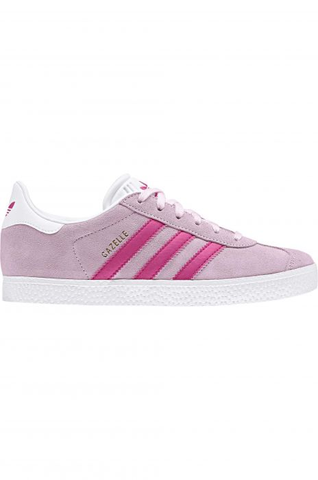 3e5d15470f Adidas Shoes GAZELLE J Clear Pink Real Magenta Ftwr White
