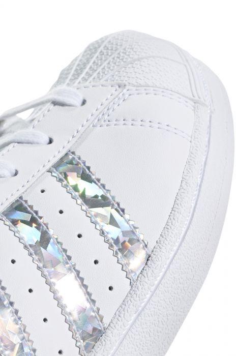 adidas superstar ftwr white