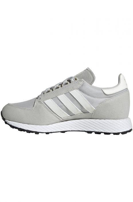 Grey sneakers adidas Gazelle Grey One F17 520 | F34053