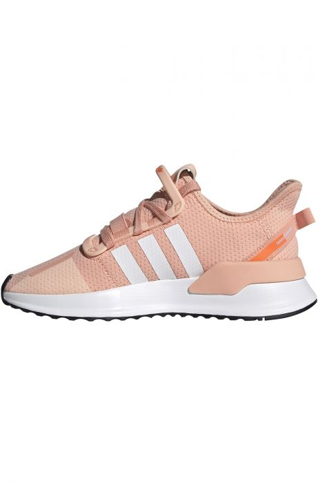 Tenis Adidas U_PATH RUN Glow PinkFtwr WhiteHi Res Coral 39 13