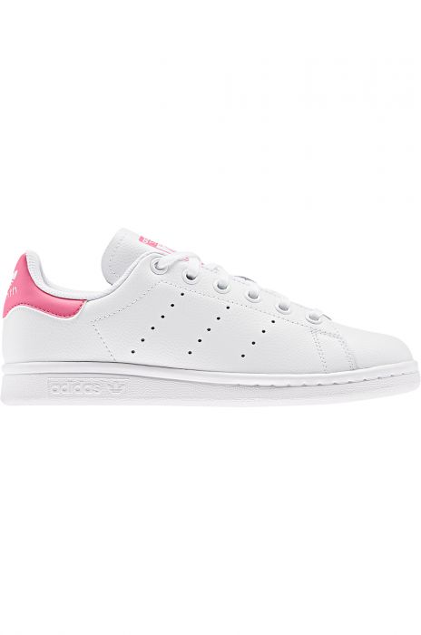 Tenis Adidas STAN SMITH Ftwr WhiteFtwr WhiteReal Pink S18