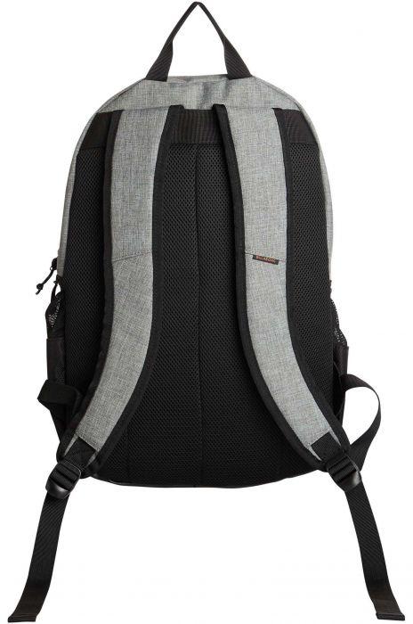 Billabong Backpack COMMAND LITE Grey Heather 905868c5649