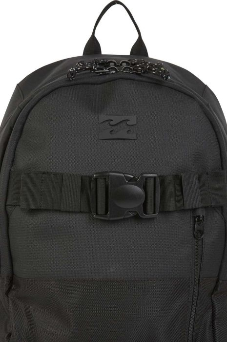 Mochila Billabong COMMAND SKATE Stealth 516d0b6c59d
