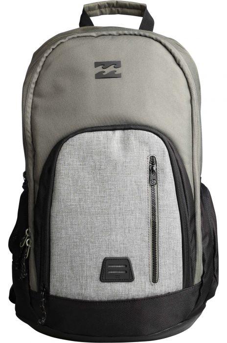 e69fe70400 Billabong Backpack COMMAND Military