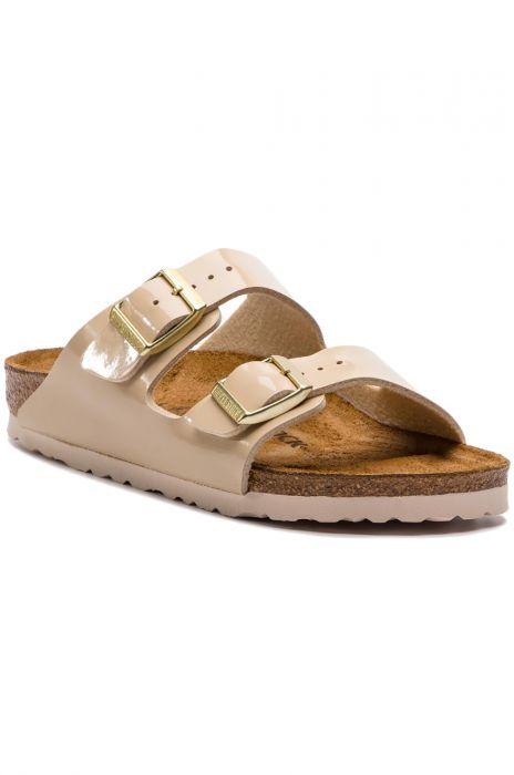 grande vente 6efcf 16923 Birkenstock Sandals ARIZONA NARROW Sand 35