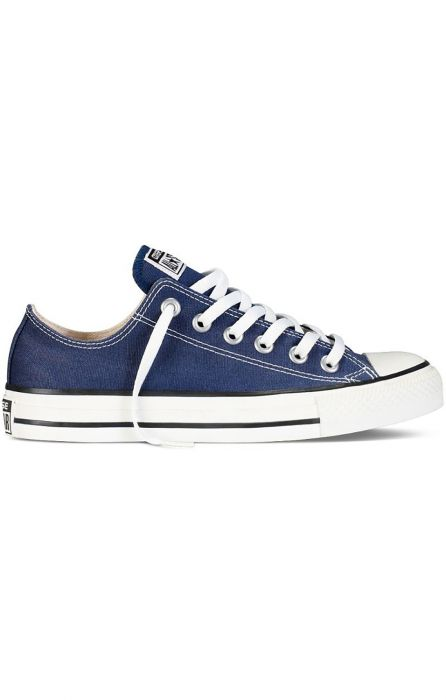 cd8f4464148 Tenis Converse CHUCK TAYLOR ALL STAR Navy Blue