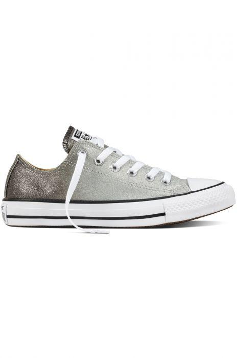 Tenis Converse CHUCK TAYLOR ALL STAR Ash GreyBlack