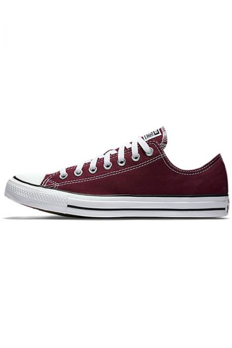 Tenis Converse CHUCK TAYLOR ALL STAR SEASONAL Maroon