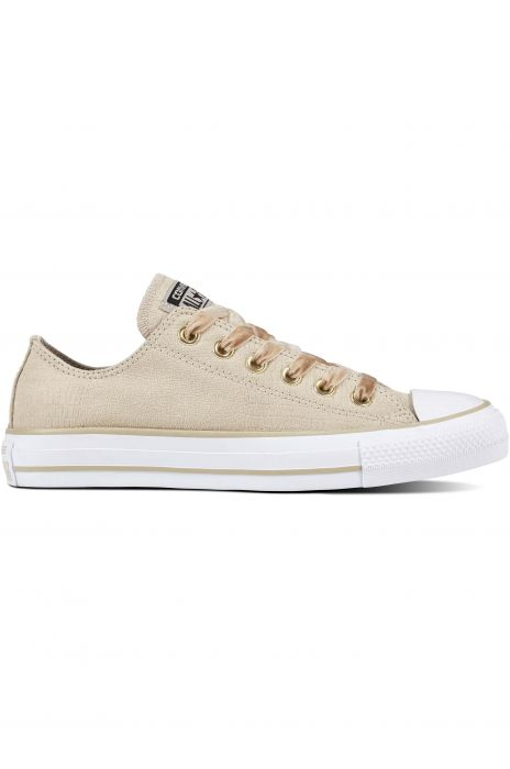 ebdd1add5 Converse Shoes CHUCK TAYLOR ALL STAR Papyrus Papyrus White