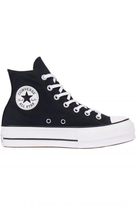 converse all star white 37