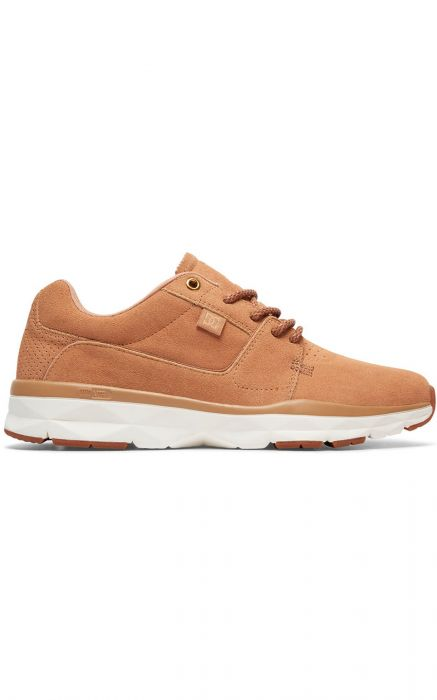 173ac6f267 DC Shoes Shoes PLAYER LE M SHOE Tan 44