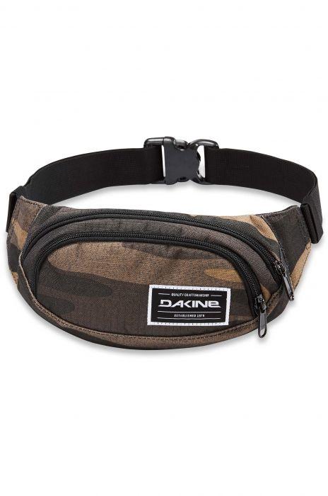 2134d889eeb Bolsa Cintura Dakine HIP PACK Field Camo