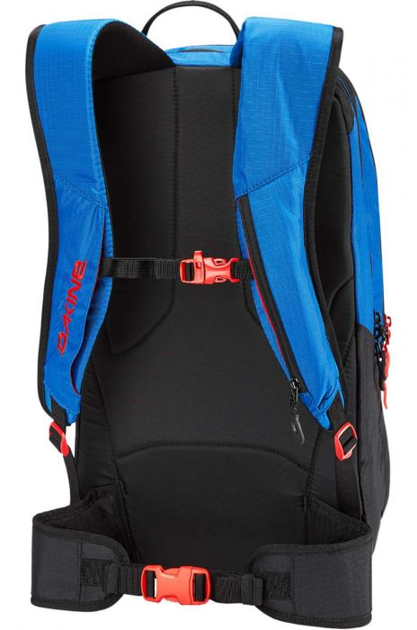 good service stylish design well known Dakine Backpack MISSION PRO 18L Scout Unico
