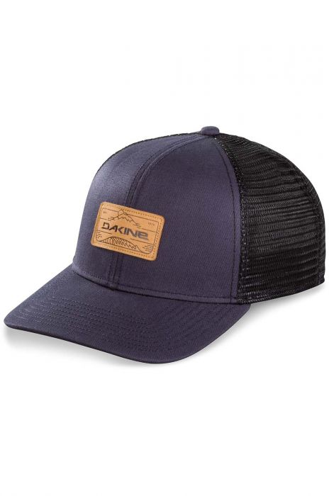 08f131c3c2606 Bone Dakine PEAK TO PEAK TRUCKER India Ink