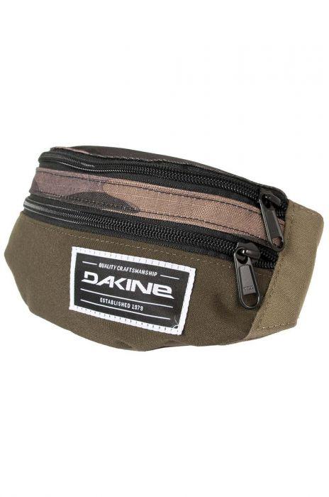 ec86958afbd Bolsa Cintura Dakine CLASSIC HIP PACK Field Camo