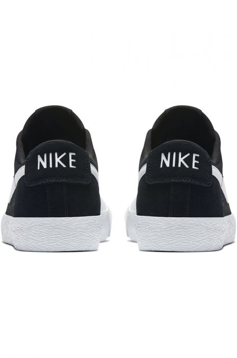 check out f3927 83a77 Nike Sb Shoes NIKE SB BLAZER ZOOM LOW XT Black/White-Gum Lt Brown