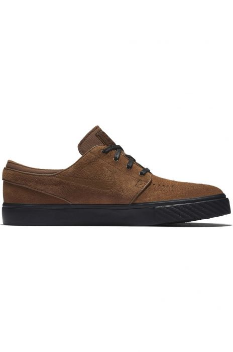 9543f6c199d Nike Sb Shoes ZOOM STEFAN JANOSKI Lt British Tan Lt British Tan-Black