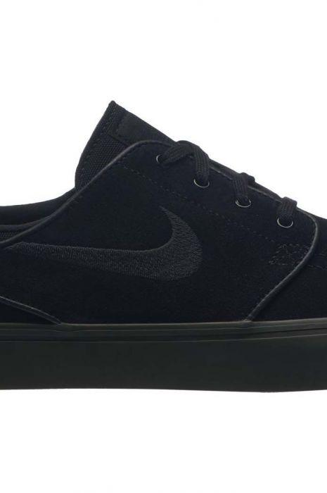 93034843d Nike Sb Shoes ZOOM STEFAN JANOSKI Black Black-Sequoia