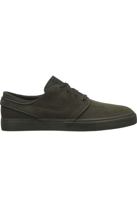 online retailer a8501 ddc8b Tenis Nike Sb ZOOM STEFAN JANOSKI Sequoia Sequoia-Sequoia