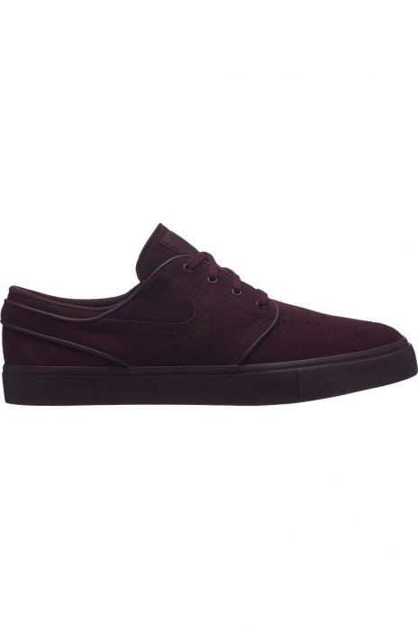 57a9720caa7 Tenis Nike Sb ZOOM STEFAN JANOSKI Burgundy Crush Burgundy Crush-Burgundy  Crush-Phantom