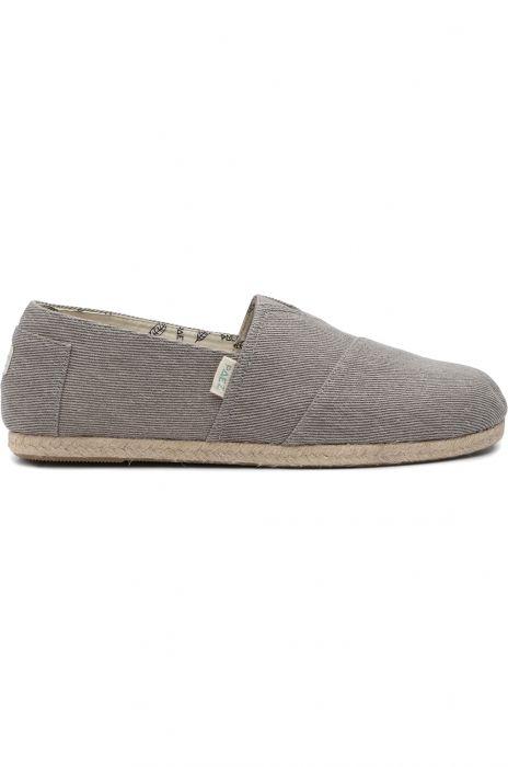 Grey Sandals Grey Sandals Essential Essential Classic Paez Paez Sandals Classic Paez RjqLc345A